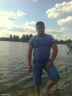 Zdjęcie użytkownika 23mezo (mężczyzna), Ligota