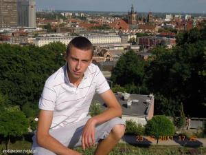 Zdjęcie użytkownika xxxDipolxxx (mężczyzna), Prague
