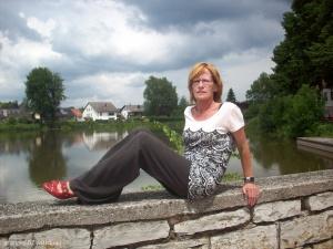 Zdjęcie użytkownika grazynaLDZ (kobieta), Łódź