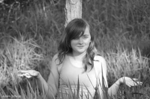 Zdjęcie użytkownika olusien (kobieta), Lgota Górna