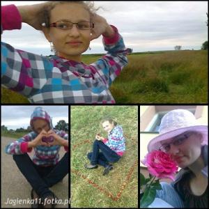 Zdjęcie użytkownika Jagienka11 (kobieta), Lubaczów