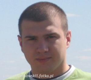 Zdjęcie użytkownika LukaszKwiatkowski1 (mężczyzna), Lipno