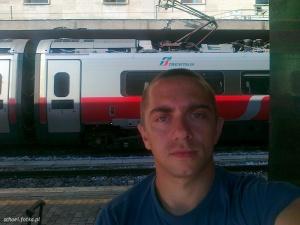 Zdjęcie użytkownika schoei (mężczyzna), Lisewo