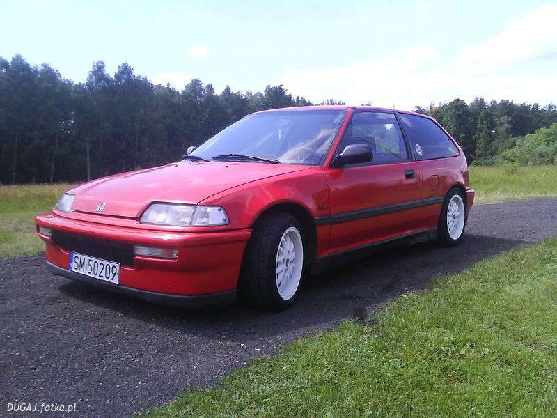 Wasze samochody katalog 6 - Tuning - moje życie - zdjęcie 85