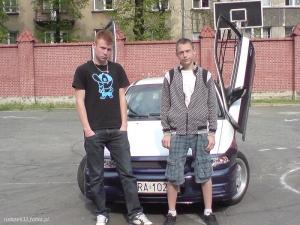 Zdjęcie użytkownika rudasek33 (mężczyzna), Liszki