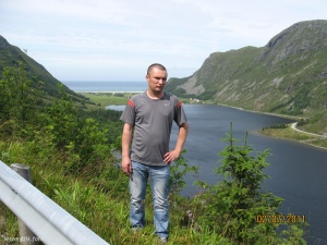 Zdjęcie użytkownika leszardzik (mężczyzna), Lisewo Malborskie
