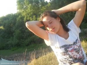 Zdjęcie użytkownika feelmeinadream (kobieta), Lidzbark
