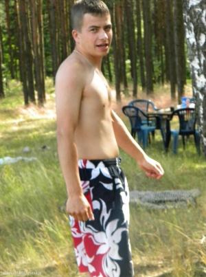 Zdjęcie użytkownika Mateusz149322 (mężczyzna), Lgota Górna