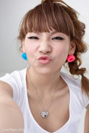 Zdjęcie użytkownika LovePlayer (kobieta), Seoul