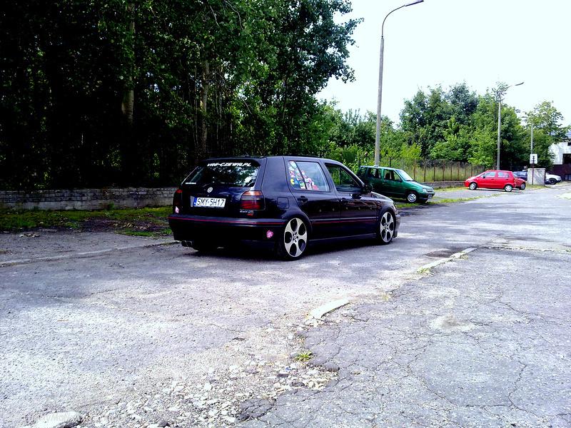 Wasze samochody katalog 6 - Tuning - moje życie - zdjęcie 87