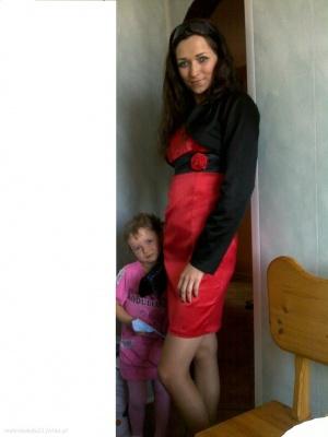 Zdjęcie użytkownika malenkakala23 (kobieta), Łodygowo