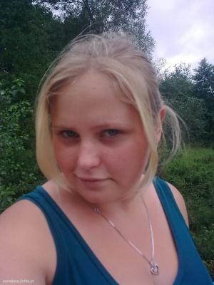 Zdjęcie użytkownika xxewkaxx (kobieta), Kościerzyna