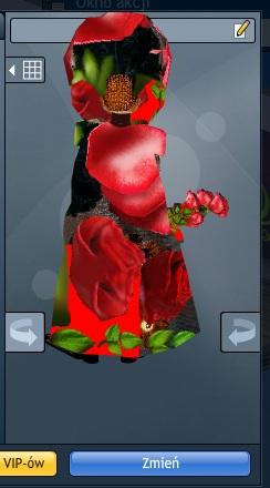 Moda na czerwono