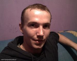 Zdjęcie użytkownika robertjustyna24 (mężczyzna), Lipusz