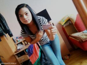 Zdjęcie użytkownika Wariatkax121 (kobieta), Lejna