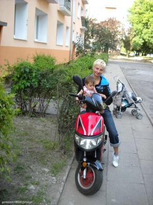 Zdjęcie użytkownika gosiaczek198522 (kobieta), Łódź