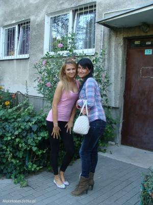 Zdjęcie użytkownika Niuczkaaaa (kobieta), Lovnic