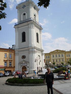 Najładniejsze zdjęcie użytkownika FotkaPaola - Przemyśl 2011r