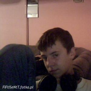 Zdjęcie użytkownika FiFtISeNtT (mężczyzna), Choroszcz