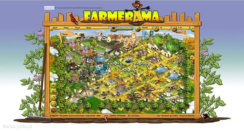 Farmerama - Gry - fani gier. - zdjęcie 6