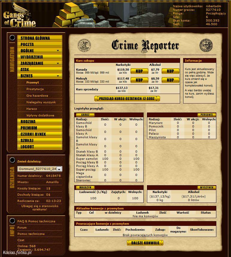 Gangs of crime - Gry - fani gier. - zdjęcie 5
