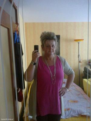 Zdjęcie użytkownika hanka39 (kobieta), Łodygowice