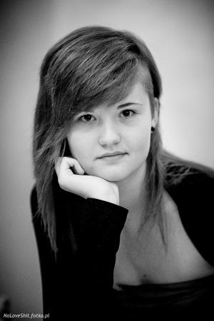 Zdjęcie użytkownika NoLoveShit (kobieta), Dragomireşti