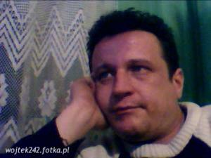 Zdjęcie użytkownika wojtek242 (mężczyzna), Lasocin