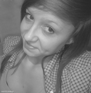 Zdjęcie użytkownika roksi123 (kobieta), Sochaczew