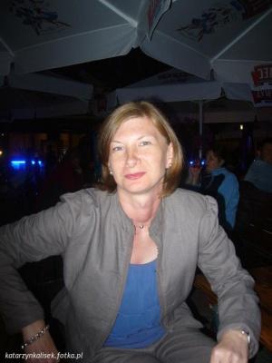 Zdjęcie użytkownika katarzynkalisek (kobieta), Oleśnica