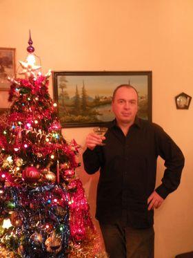 Najładniejsze zdjęcie użytkownika robertotomba - pomyślności w nadchodzącym nowym roku :)))