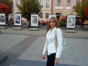 Zdjęcie użytkownika Joania1 (kobieta), Nowy Dwór Mazowiecki