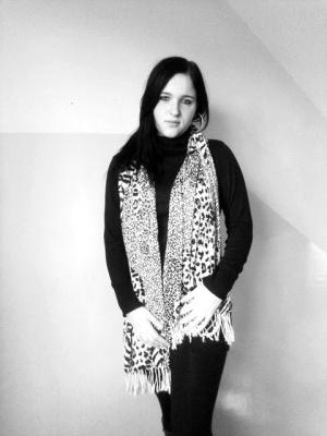 Zdjęcie użytkownika SlodkaZielonoOka (kobieta), Lisewo Malborskie