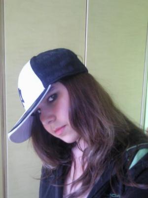 Zdjęcie użytkownika kama200910 (kobieta), Skwierzyna