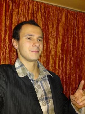 Zdjęcie użytkownika muhtewasx (mężczyzna), Libiąż