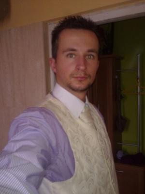 Zdjęcie użytkownika Maras182 (mężczyzna), Lisewo