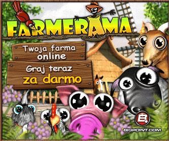 Loga, tła - Farmerama - zdjęcie 1