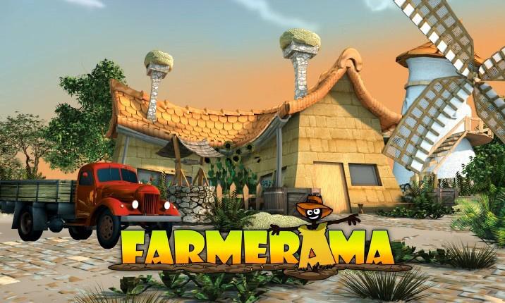 Loga, tła - Farmerama - zdjęcie 3