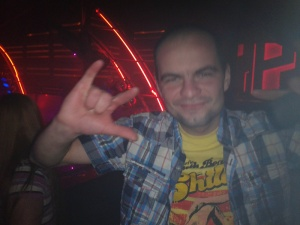 Zdjęcie użytkownika brodzio88 (mężczyzna), Libiąż