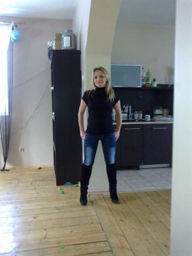 Polonistka74, fotka