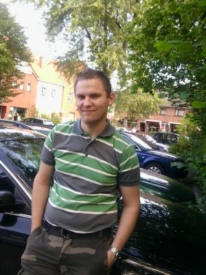 Zdjęcie użytkownika Marcincchpl (mężczyzna), Lisewo
