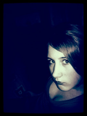 Zdjęcie użytkownika grrr656 (kobieta), Cheney