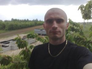 Zdjęcie użytkownika Urban880614 (mężczyzna), Lisewo