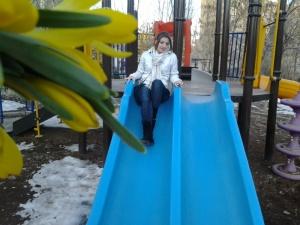 Zdjęcie użytkownika gogushik (kobieta), Yerevan