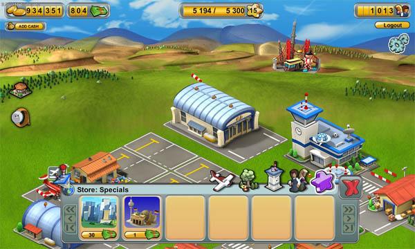 Zrzuty Ekranu - Skyrama - zdjęcie 3