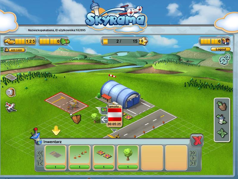 Zrzuty Ekranu - Skyrama - zdjęcie 5
