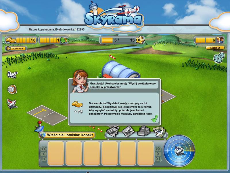 Zrzuty Ekranu - Skyrama - zdjęcie 7