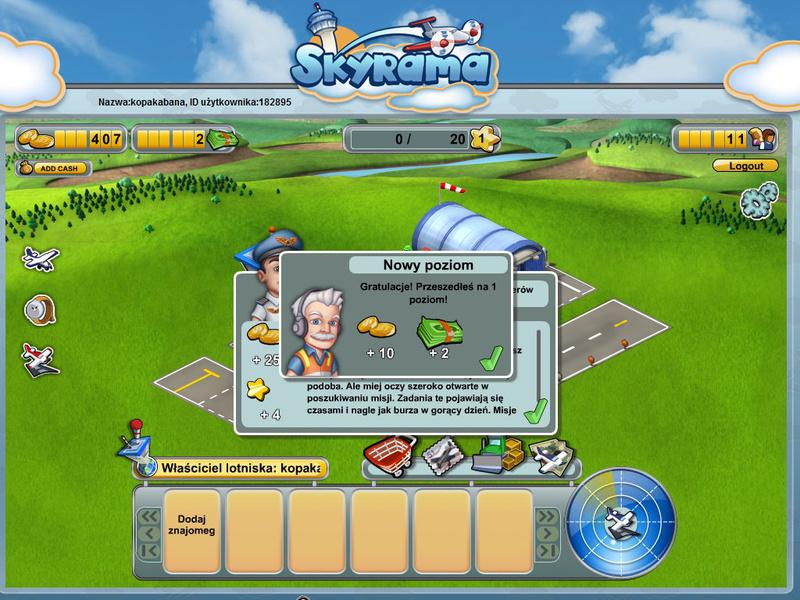 Zrzuty Ekranu - Skyrama - zdjęcie 8