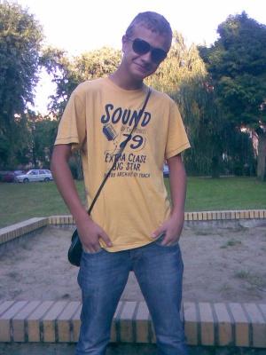 Zdjęcie użytkownika janek1234 (mężczyzna), Ēdole