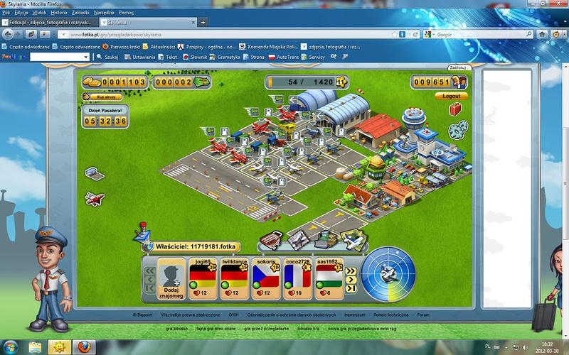Zrzuty Ekranu - Skyrama - zdjęcie 10